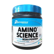Amino Science BCAA Powder (300g) Performance Nutrition