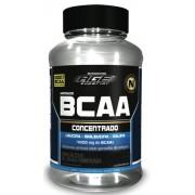 Aminoacid BCAA Concentrado 1000mg 60 Cápsulas - Nutrilatina AGE