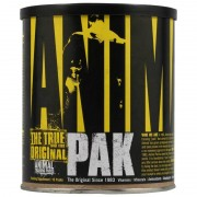 Animal Pak (15 Packs) - Universal