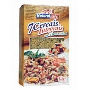 7 Cereais Integrais com Quinua Real - 375g - Natural Life