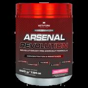 Arsenal Revolution (225g) Metaform