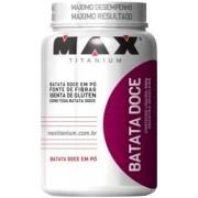 Batata Doce - 600 g - Max Titanium