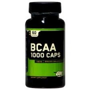 BCAA 1000mg 60 Cápsulas - Optimum