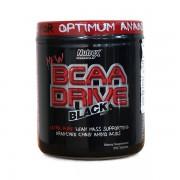 BCAA Drive Black (200 Tabs) Nutrex