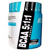 BCAA Powder 5:1:1 (170g) Fit Fast Nutrition