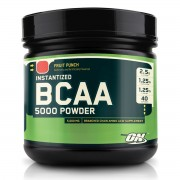 BCAA 5000 Powder (380g) Optimum Nutrition
