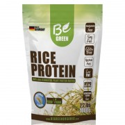 Rice Protein (1000g) Be Green