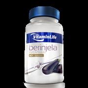 Berinjela 60 Cápsulas - Vitaminlife