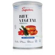 Bife Vegetal - 400g - Superbom