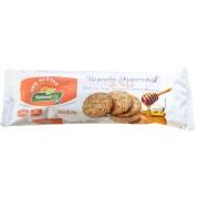 Biscoito Funcional de Mel - Sem Glúten - 84g - Natural Life