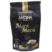Black Maca - 100g - Color Andina Foods