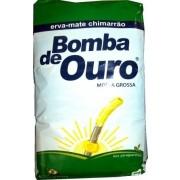Erva Mate Chimarrão 1kg - Bomba de Ouro