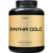 Syntha Gold (5LBS / 2.270 KG) Ultimate Nutrition