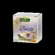 Chá de Boldo (10 Sachês) Natural Life