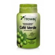 Café Verde (60 Cáps) Fitoway