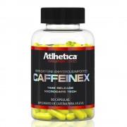 Caffeinex - 90 Cápsulas - Atlhetica