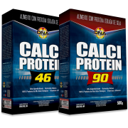 Calci Protein 46% 500g - DNA Nutrition
