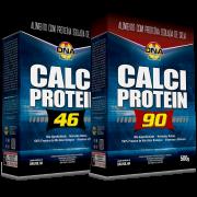 Calci Protein 46% 500g - DNA Nutrition