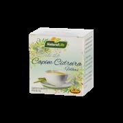 Chá de Capim Cidreira - 10 Sachês - Natural Life