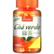 Chá Verde (240 Cáps) Tiaraju
