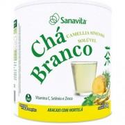 Chá Branco (250g) Sanavita