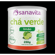 Chá Verde (250g) Sanavita