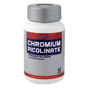 Chromium Picolinate (90 Cáps) Advanced Nutrition