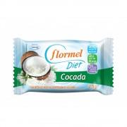 Doce Cocada Diet (25g) - Flormel