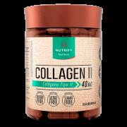 Colageno Tipo 2 - 60 cápsulas, 40mg - Nutrify