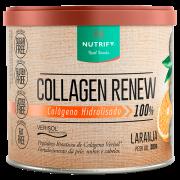 Colágeno Hidrolisado em Pó com Verisol - 300g - Nutrify Real Foods