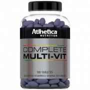 Complete Multi-Vit -100 Tabletes - Atlhetica