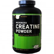 Creatine Micronized Powder 600g - Optimum Nutrition