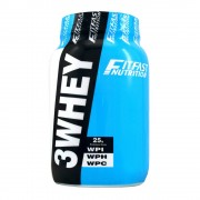 Fit Fast 3 Whey Protein (990g) Fit Fast Nutrition