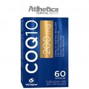 COQ 10 (60 Cápsulas) Atlhetica