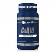 Coenzima Q10 (60 Cápsulas) GT Nutrition
