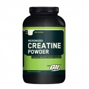 Creatine Micronized Powder 150g - Optimum Nutrition