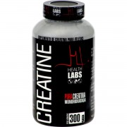 Creatine (300g) - Health Labs