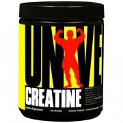 Creatine Powder 120g - Universal