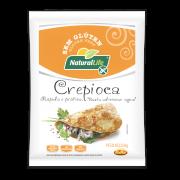 Crepioca - Sem Glúten - 250g - Natural Life