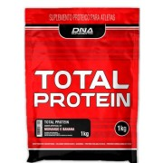 Total Protein Refil (1kg) DNA Nutrition