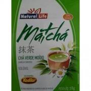 Matchá - Chá Verde Moído (18g) Natural Life