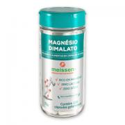 Magnésio Dimalato - 120 cápsulas - Meissen Produtos Naturais