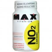 NO2 Expand (90 Cáps) Max Titanium
