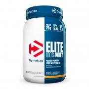 Elite Whey Protein Isolate 1070g - Dymatize Nutrition