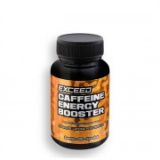 Cápsulas de Cafeína Exceed Energy Booster (30 Cáps) Advanced Nutrition