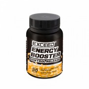 Exceed Energy Booster Control Release (30 Cáps) Advanced Nutrition