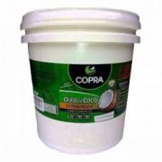 Óleo de Coco Extra Virgem - 3,2L - Copra
