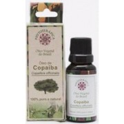 Óleo de Copaíba Corpo&Massagem - 60ml - Phytoterápica