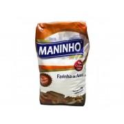 Farinha de Arroz - 1kg - Maninho