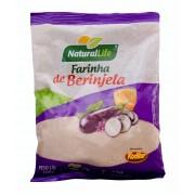 Farinha de Berinjela (100g) Natural Life